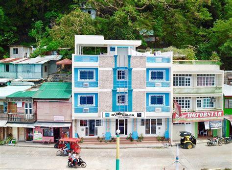 Romblon Fun Divers And Inn Philippines Room Deals