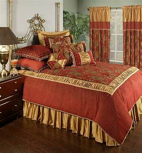 Montecito, Royale, By, Austin, Horn, Luxury, Bedding