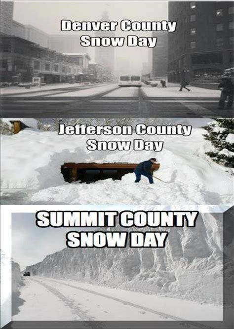 Colorado Weather Meme - photos twenty funniest colorado memes posts winter weather edition westword