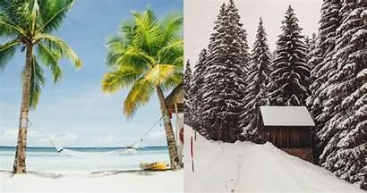 Winter Vs Better Travel