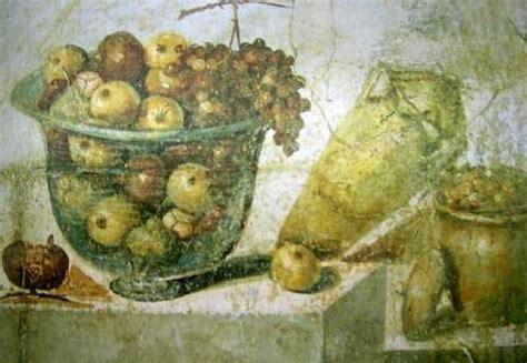 Banchetto Romano Romani E Galateo Banchetto