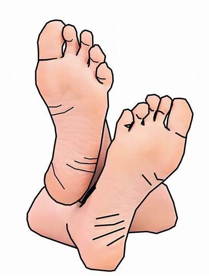 Feet Walking Clipart Clip Cliparts Recent