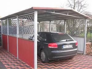 Aluminium Carport Aus Polen : carport metallcarport aus polen metalltreppen ~ Articles-book.com Haus und Dekorationen