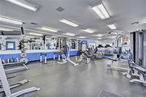 fitness center personal training anderson mill limited district