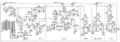 pll circuit page 2 rf circuits next gr