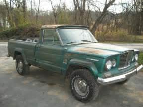 1970 jeep gladiator 1970 jeep gladiator j2000 truck classic jeep other 1970