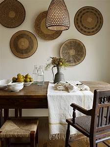 29 wall decor designs ideas for dining room design With rustic dining room wall decor