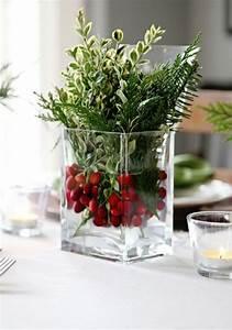 Kerze In Glas : weihnachtliche tischdeko schaffen sie eine wirklich festliche atmosph re ~ Sanjose-hotels-ca.com Haus und Dekorationen