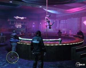 Grand Theft Auto Strip Club Girls | www.pixshark.com ...