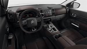 Citroën C5 Aircross Prix Ttc : citro n c5 aircross komfort dank neuartigem fahrwerk ~ Medecine-chirurgie-esthetiques.com Avis de Voitures