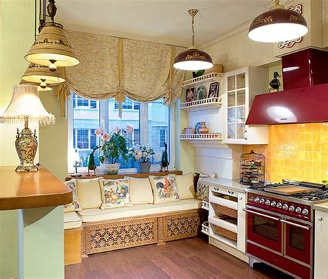 retro kitchen decor ideas interior decorating style vintage decor ideas for