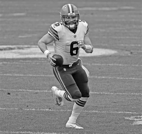 Browns' Mayfield ignoring critics, 'noise' aimed at him ...