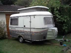 Caravane Eriba Avec by Eriba Familia Clasf