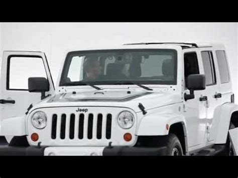 jeep avalanche jeep wrangler 39 avalanche 39 official commercial doovi