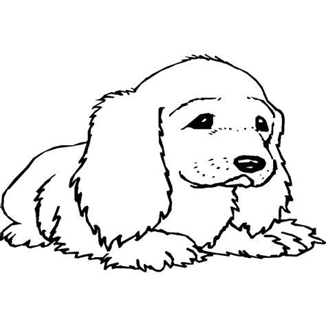 Kleurplaten Printen Honden.Hond Kleurplaat Printen Recipe