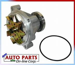 Engine Water Pump Ford Expedition 97