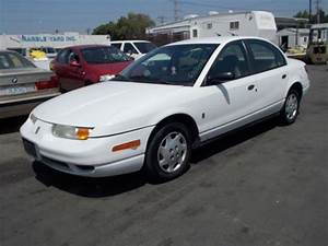 Purchase Used 1996 Saturn Sw2 For Parts Or Repair  In