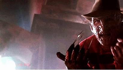 Freddy Krueger Nightmare Elm Street Gifs Dream