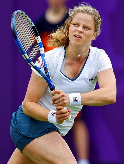 Kim Clijsters Hot Images And Pictures 2011 Tennis Stars