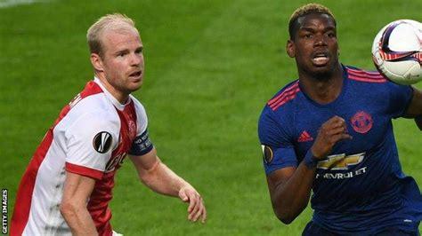 Davy Klaassen: Everton complete £23.6m signing of Ajax ...