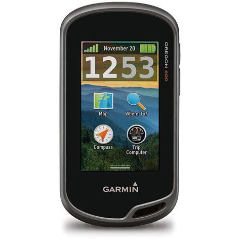 Garmin® Oregon 600 Worldwide Handheld GPS  310887, GPS