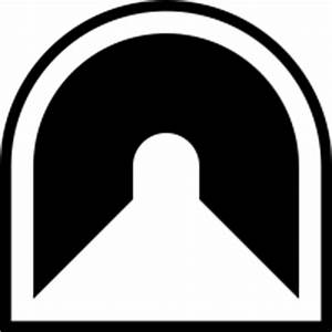 Tunnel Icons Noun Project