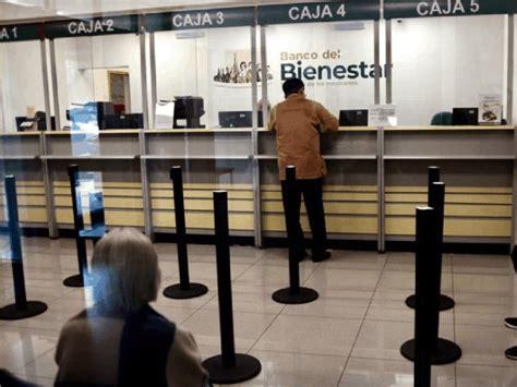 Acuden más de 72 mil beneficiarios al Banco del Bienestar ...