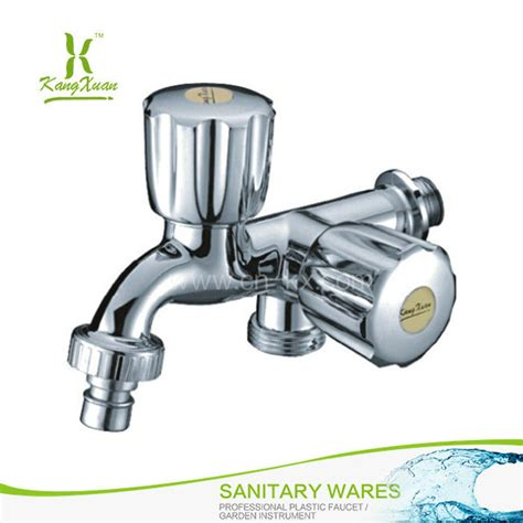 shower faucet valve included best quality oem abs two way bib tap buy two way bib tap