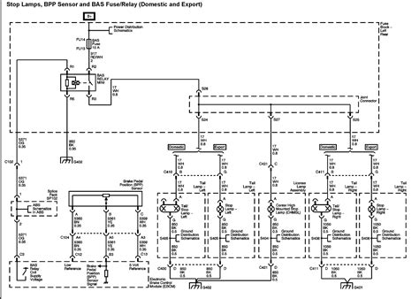 Picture Wiring Diagram 2000 Ram 2500 by Lights Wiring Diagram For 1997 Cadillac Wiring Diagram