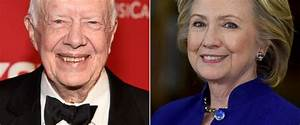 Why Jimmy Carter Thinks Bernie Sanders Isn't Really A ...