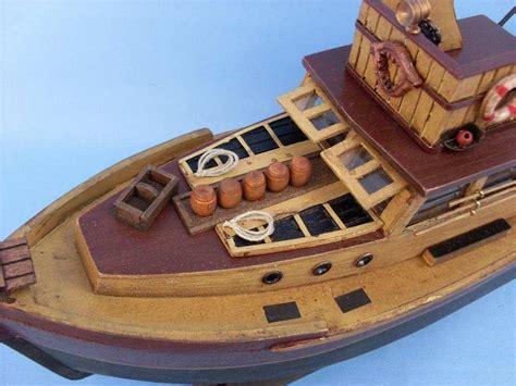 wholesale wooden jaws orca model boat  model ships