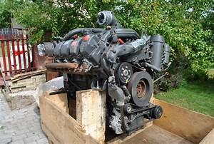 Verkauf Von Om 502 La Motoren F U00fcr Claas Jaguar M U00e4hdrescher Aus Weissrussland  Motor Kaufen  Zv12742