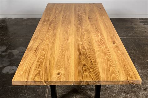 city trees furniture black locust dining table