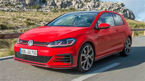 best volkswagen gti 2017 volkswagen golf gti review why this is the best fast