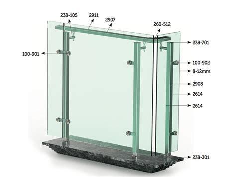 Ringhiera In Alluminio by Alluminio Matina Cancelli Ringhiere Costruzioni In