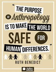 Best 25+ Anthro... Cultural Studies Quotes