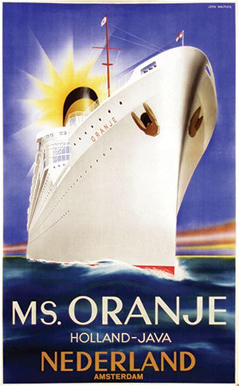 Scheepvaartmuseum Ms Oranje by Oproepen Stichting Ndsm Herleeft
