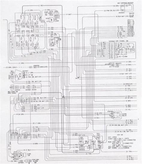 Camaro Pdm Assembly Service Info