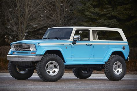 Jeep Chief Concept Hiconsumption