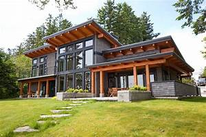 Image By  Island Timber Frame