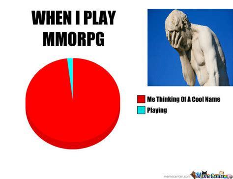 Mmo Memes - mmorpg by recyclebin meme center