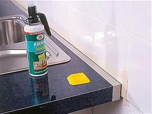 Arbeitsplatte Küche Versiegeln : arbeitsplatte die neue sp lplattform selber machen ~ Sanjose-hotels-ca.com Haus und Dekorationen