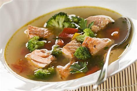 Dzidrā zivju zupa - Receptes - epadomi.lv