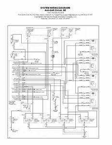 97 Honda Accord Radio Wiring Diagram
