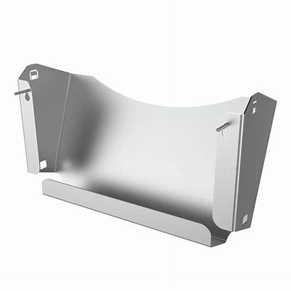 Document Holder Stackable A4 Holders Wall Mounted