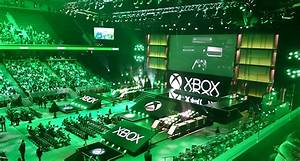 Xbox One E3 2014 conference puts games first, sidelines Kinect