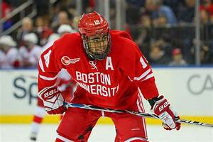 Calling All Hands: It's Beanpot Time | BU Today | Boston ...
