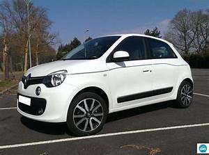 Renault Twingo Intens : achat renault twingo iii intens pack techno 2015 d 39 occasion pas cher 11 990 ~ Medecine-chirurgie-esthetiques.com Avis de Voitures