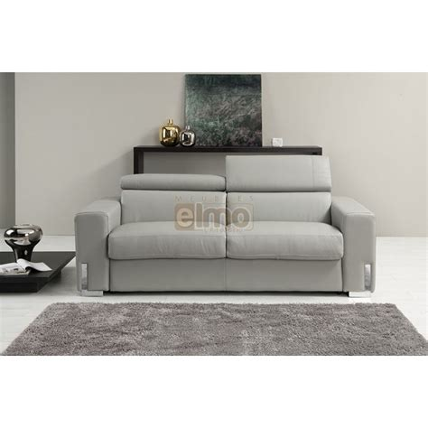 canape convertible moderne canapé moderne cuir gascity for
