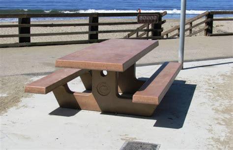 precast concrete picnic tables universal precast concrete inc precast picnic table